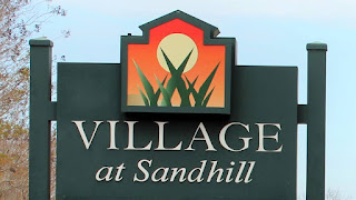 Richland County Sheriff and Village at Sandhill security team up to keep the peace