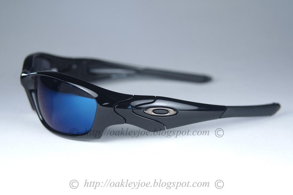4029eb4663e Oakley Straight Jacket Black Iridium 04 325 « Heritage Malta