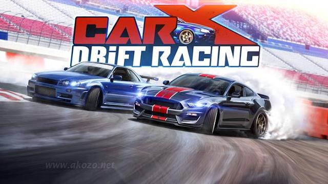 CarX Drift Racing Mod Apk Offline Terbaru Unlimited Coins