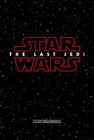 Star Wars: The Last Jedi Poster 1