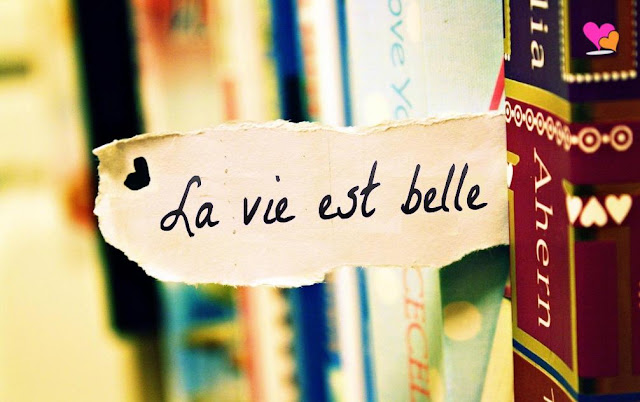 Citations La vie est belle