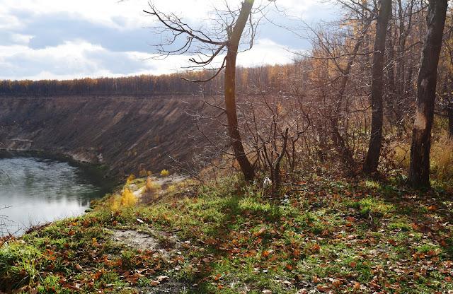 Украинские рыболовы сообщили о тысячах высохших рек в стране