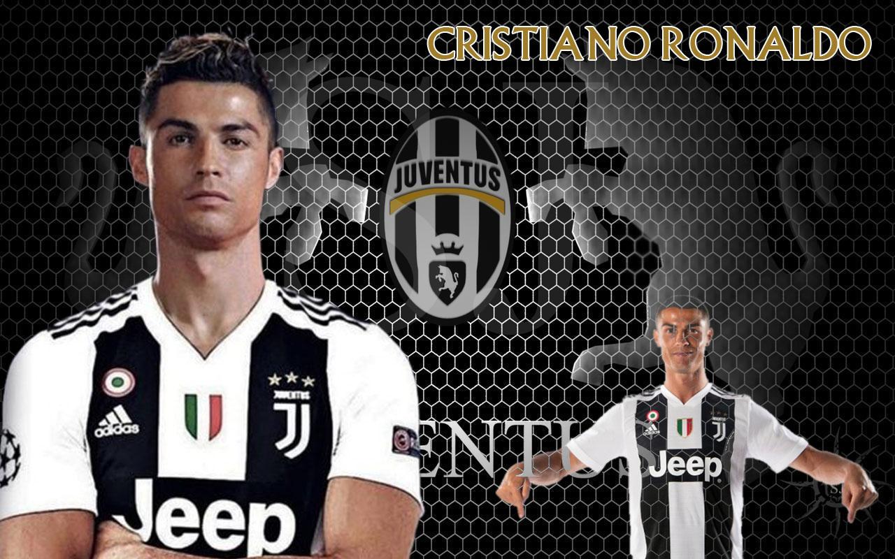 3532d182bae Cristiano Ronaldo Juventus Player Player Football Wallpaper
