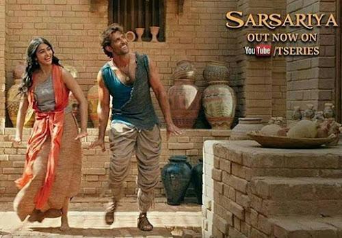 Sarsariya - Mohenjo Daro (2016)