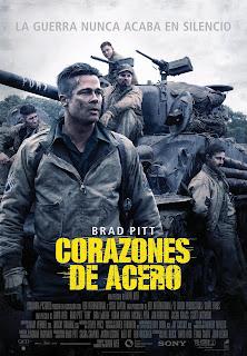 Corazones de acero (2014) Online