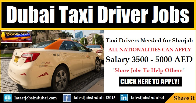 Driver jobs in Uae airport
