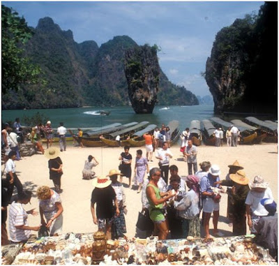 Is James Bond Island tour worth it?