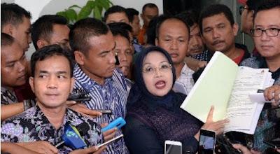 Polri tak Periksa Jokowi Terkait Kasus Sylviana, Ini alasannya..