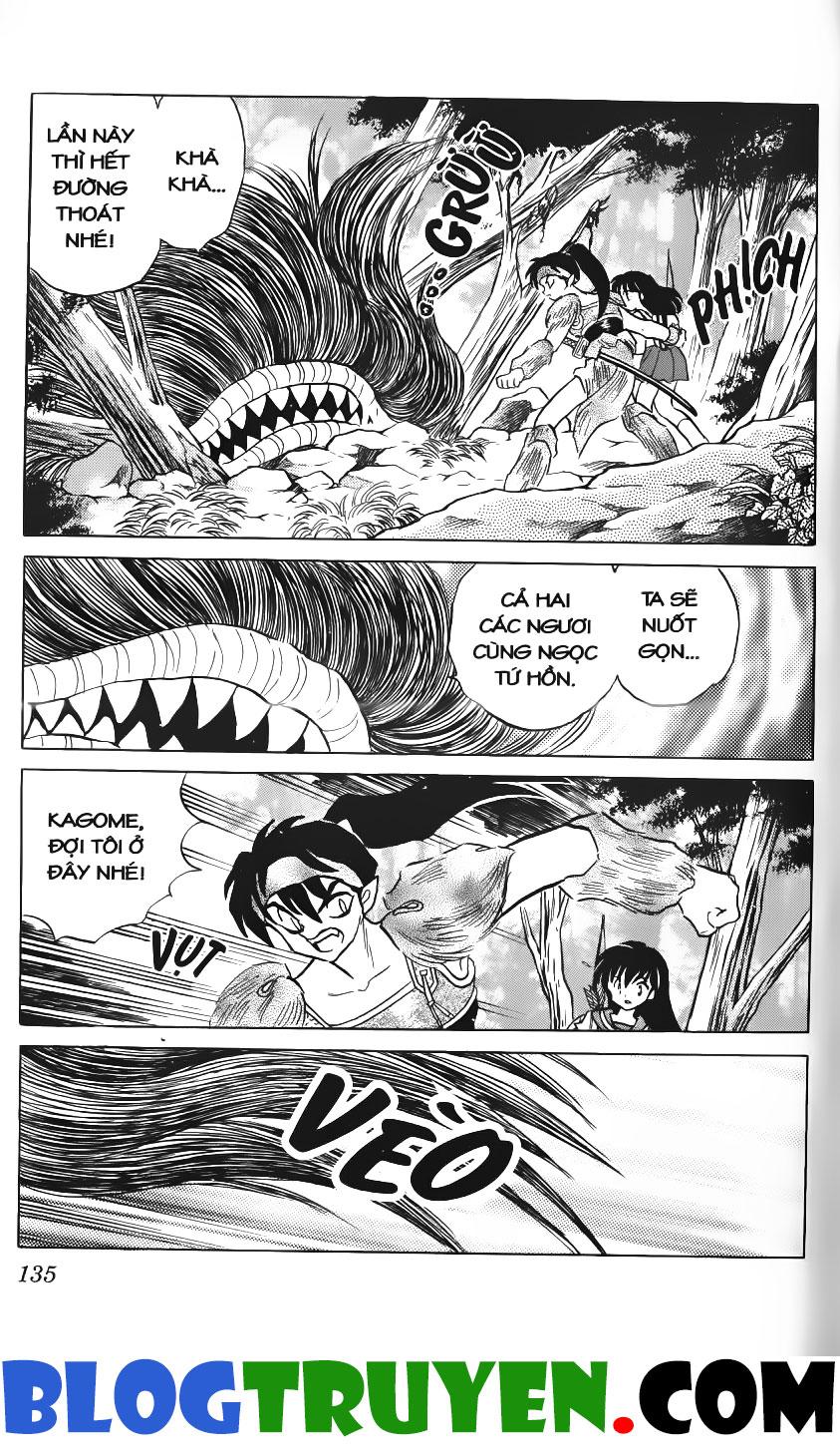 Inuyasha vol 23.8 trang 6