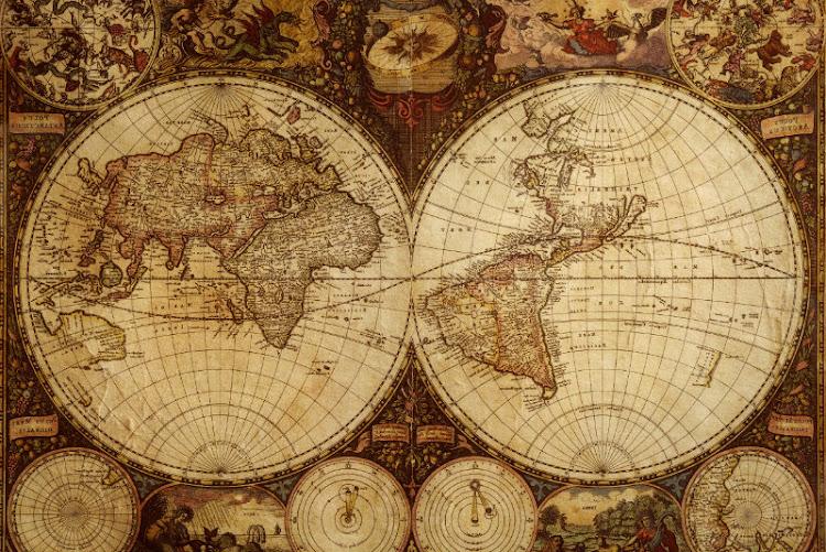 Historia de la Historiografía Universal