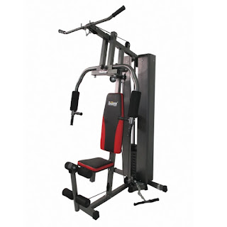 Home Gym Totalfit Hg 008 Multi Station
