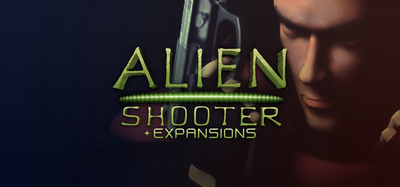 Alien Shooter + Expansions-GOG