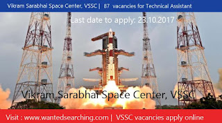 Vikram-Sarabhai-Space-Center-central-government-vacancies-2017-image
