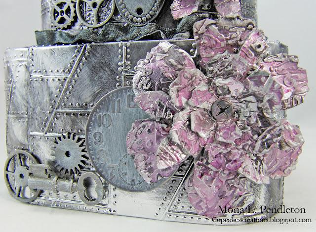 Decorative Metal Sheets Crafts