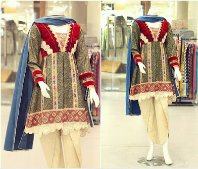 zahra-ahmad-afghan-tribal-winter-wear-dresses-pret-collection-2017-9