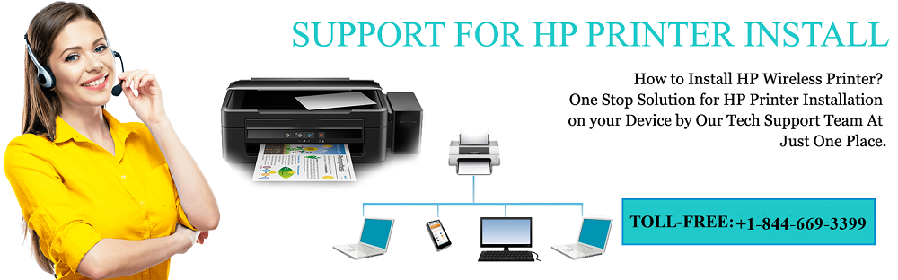How to Setup HP Wireless Printer Without CD ?