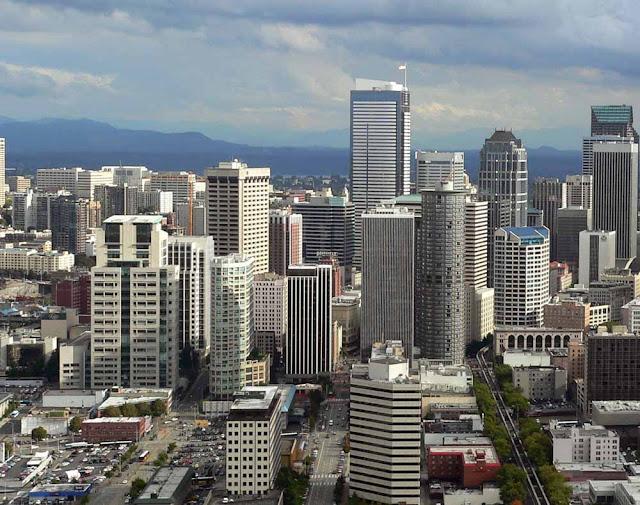 Seattle - EUA