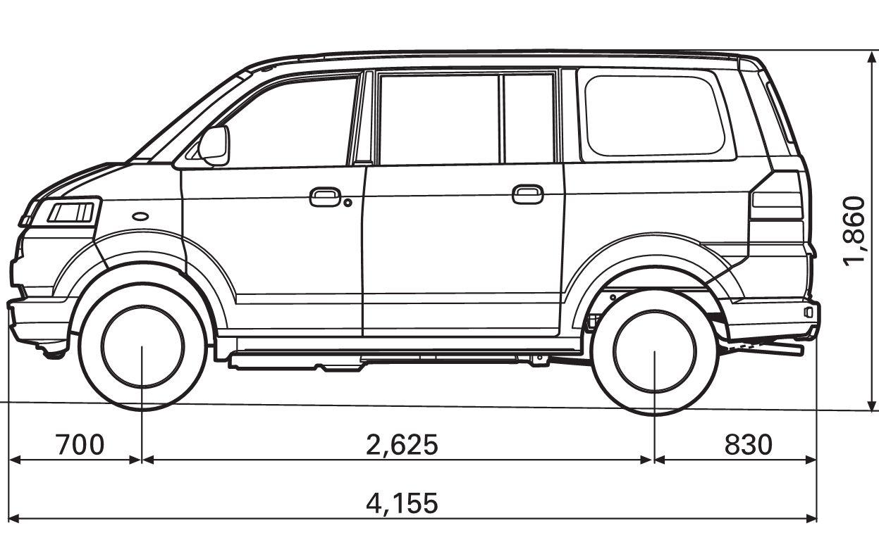 kelas grafis slb negeri 1 bantul: custom mobil kaliba
