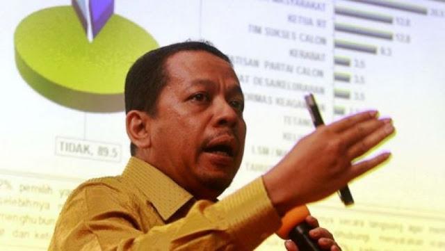 Pengamat Duga SBY Lebih Yakin Jokowi Menang ketimbang Prabowo