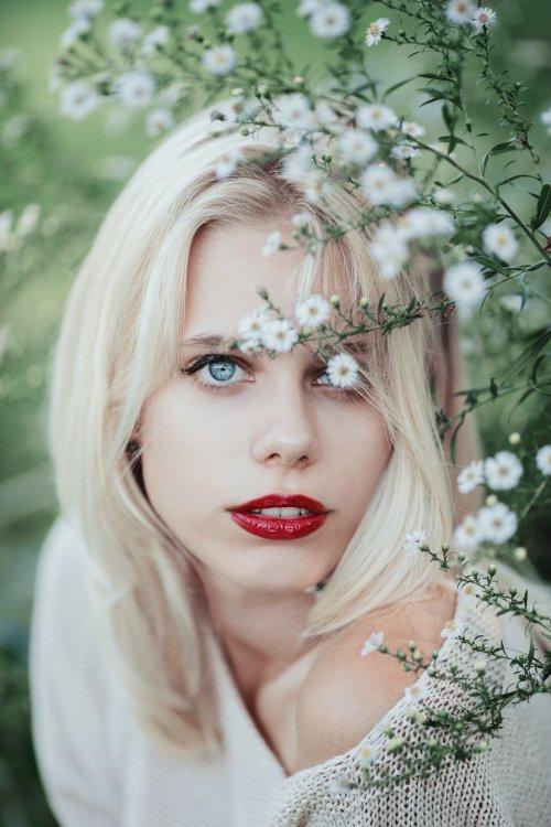 Jovana Rikalo 500px fotografia beleza fashion mulheres modelos