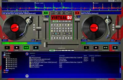 Virtual Dj 7 Pro Crack File - programmesbarter24's diary