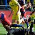 Villarreal 2 - 2 Barcelona, Highlights Football Video