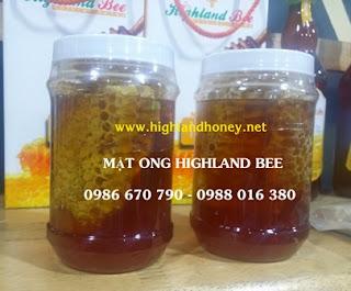 Mật ong nguyên chất giá bao nhiêu ở sài gòn