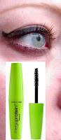 Wet n Wild MEGA PROTEIN mascara review lengthening eyelashes black keratin