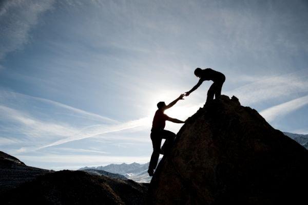 Ini Teman yang Paling Baik, Dijamin Tidak Akan Meninggalkan Saat Suka ataupun Duka