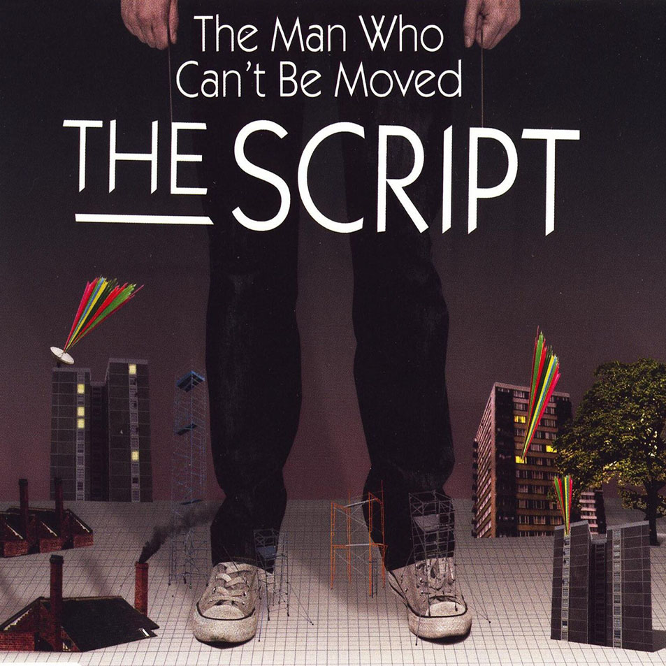 The Script The Man Who Cant Be Moved Guitar Chords Lyrics Kunci