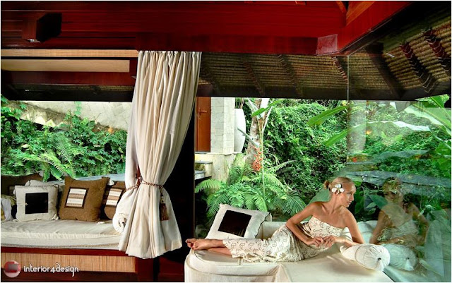 Luxury And Romance In Bali: Kupu Kupu Barong Villas And Tree Spa 27