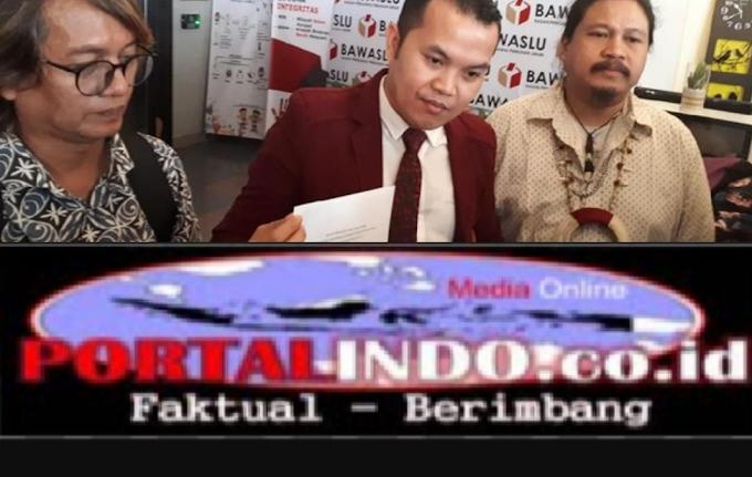 Bawaslu Memutuskan Bahwa Dugaan Mahar Politik Sandiaga Uno Tidak Terbukti