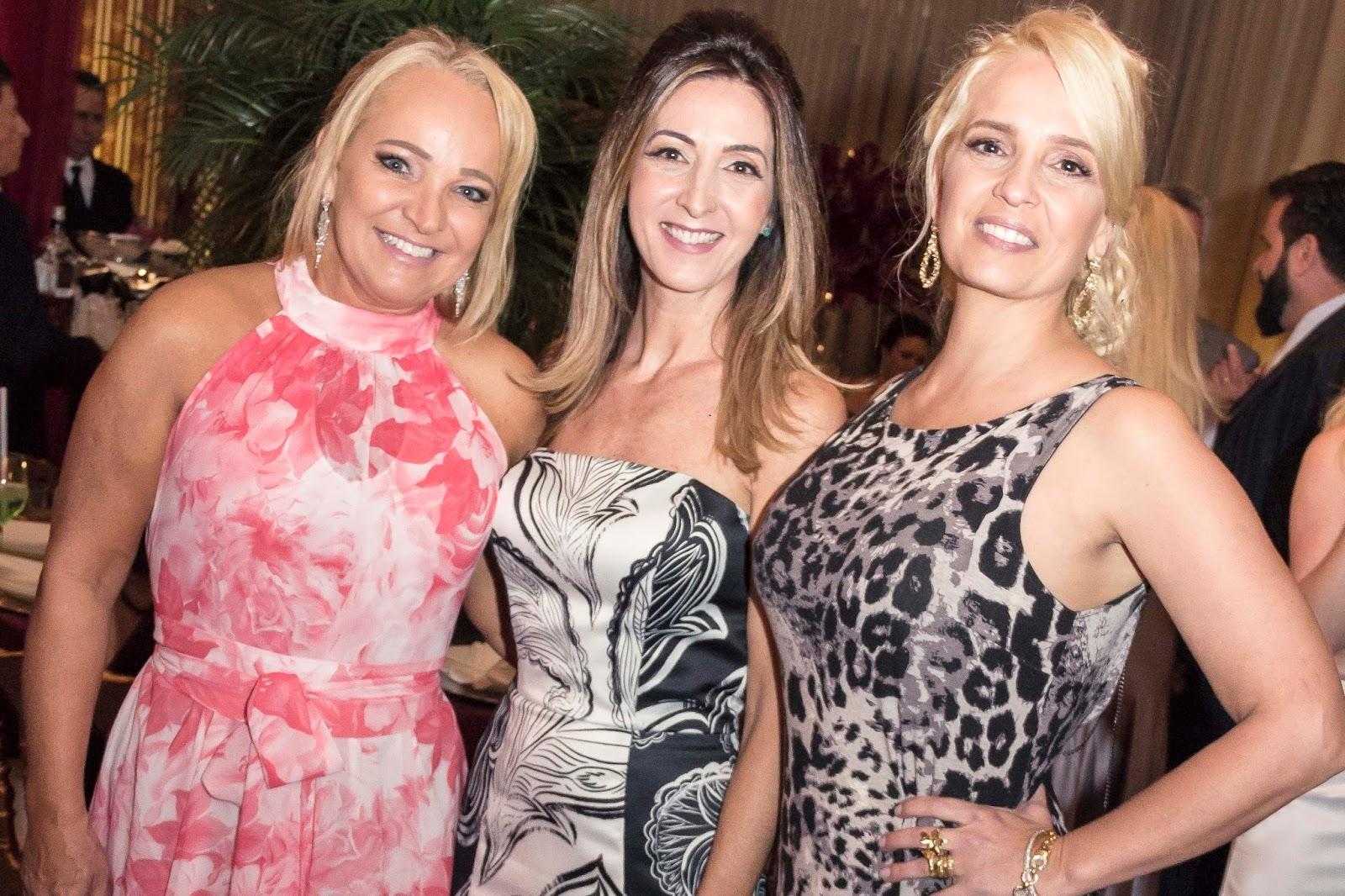 5af81cb713560 Stella Winnikes, Vania Cocchieri e Fernanda Cri-