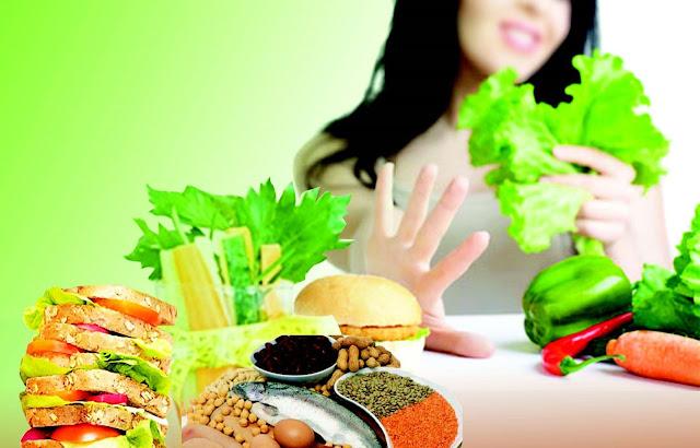 10 Thực phẩm tốt cho người chăm tập yoga