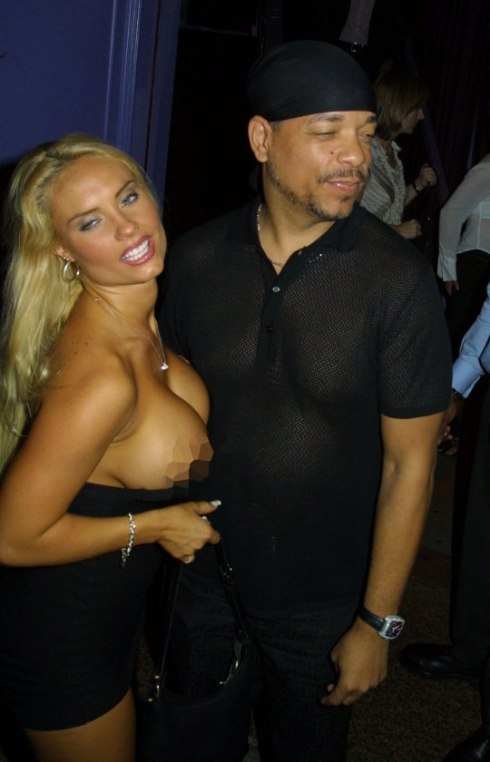 Lifestyle Fashion Entertainment Coco Ice T S Wife