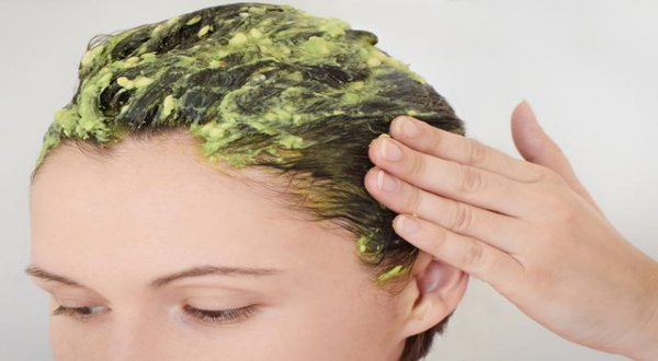 Apply This Homemade Mask on Your Scalp and Enjoy Thicker Hair in No Time