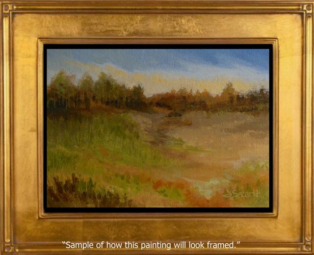 Ebay Oil Paintings Old Man In Harbour Borth Y Gest