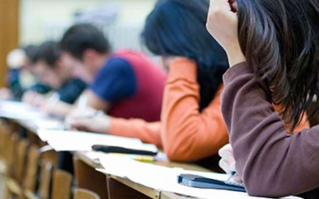 Πότε ξεκινούν οι ενδοσχολικές εξετάσεις