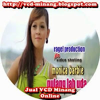 Monica Barbie - Bulan Bakawan Bintang (Full Album)