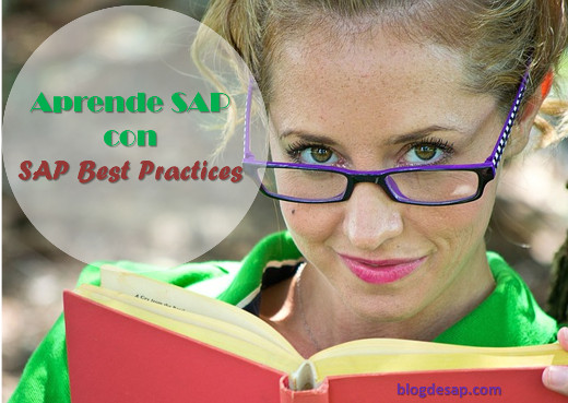 aprende sap con sap best practices