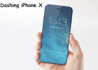 iphone x amazing looks