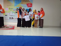 Komunitas Lampung Menggendong Gelar Talkshow Manfaat Menggendong