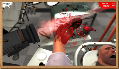 Surgeon Simulator Games for windows