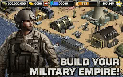 Modern Combat: Sandstorm for Android