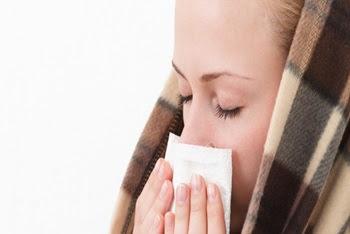 3 Cara Menyembuhkan Pilek Dan Hidung Tersumbat