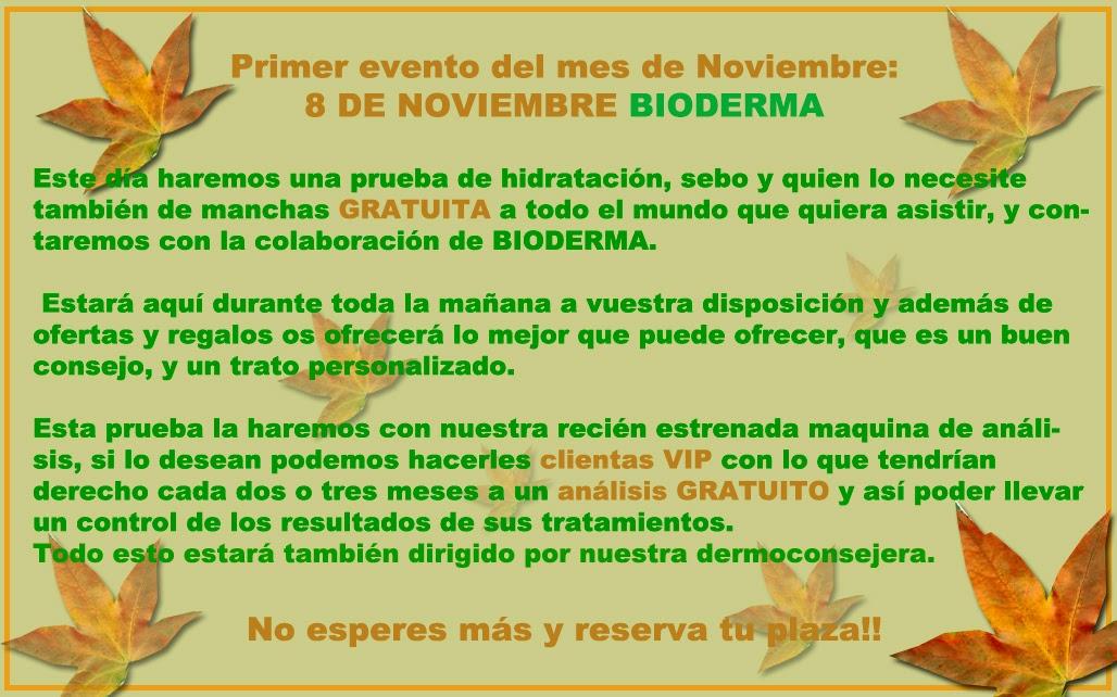 be6ec51da1a23 Bienvenido al blog de Farmacia online Optica Daza  octubre 2013