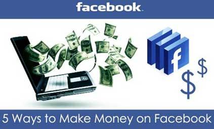 keunikan karakter pengguna facebook