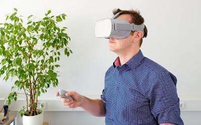 kaca mata VR Industry 4.0 Masih Membutuhkan Manusia