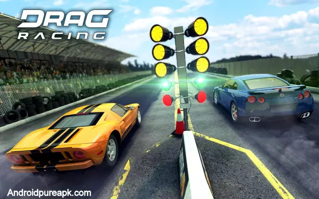 Drag Racing Hack Apk Mod
