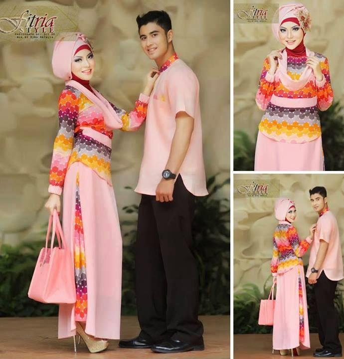 Model Baju Kebaya Couple Terbaru Model Kebaya Terbaru 2019